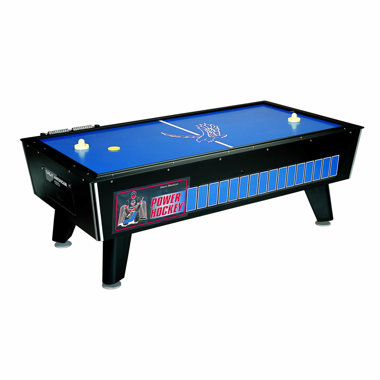 GreatAmericanAirHockey