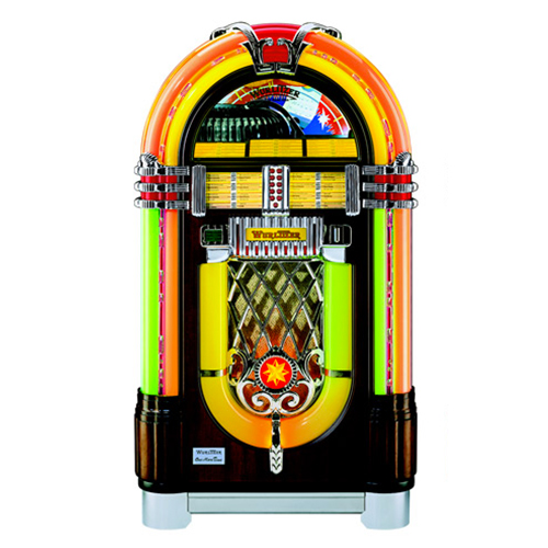 Jukebox Rentals are avaialble from AxisT
