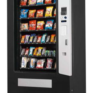 Vending Machine Rentals