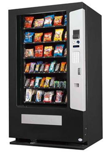 Vending Machine Rentals