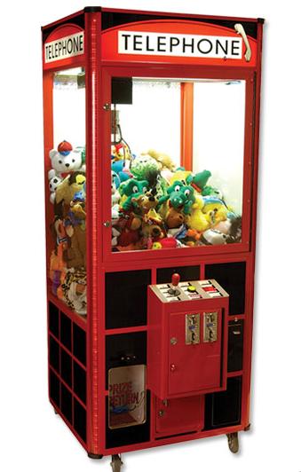 Popcorn Machine & Stand