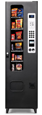 Vending Machines - size may vary